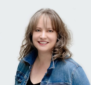 Alison O'Gorman Voice Coach