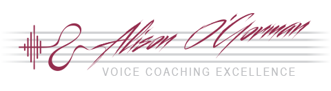 Voice Coaching Excellence